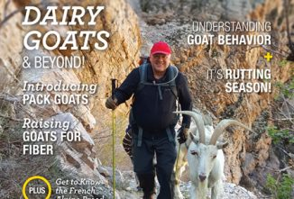 Goat Journal November/December 2017