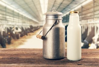 Is Raw Milk Illegal?