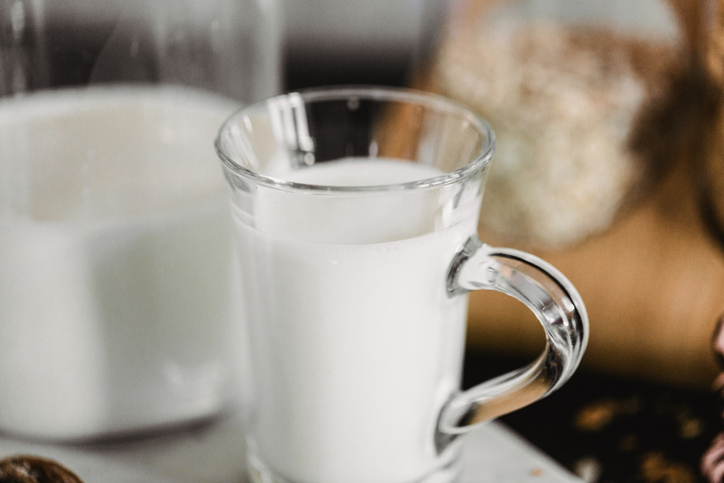 Goat Milk for Cow Milk Protein Allergies