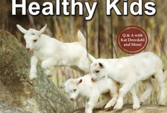 Your Guide to Raising Healthy Kids Flip Book