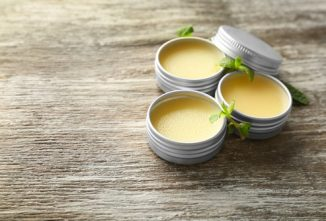 DIY Oregano Goat Udder Balm Means Happy Goats