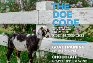 Goat Journal March/April 2019