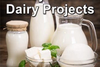 Easy Home Dairy Projects Guide