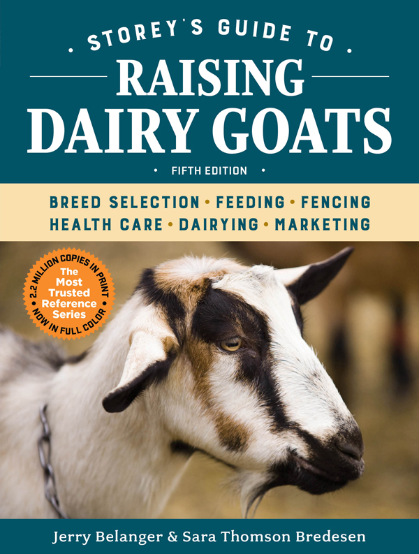 Your Resource for Dairy Goat Farming Basics